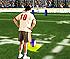 Rugby Penalty Kicks