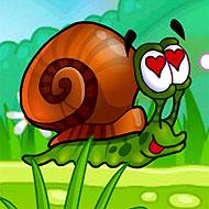 Snail Bob 5