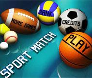 Sport Matching