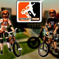 Street Ride