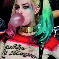 Suicide Squad Hidden Numbers