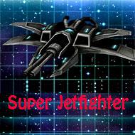 Super Jetfighter