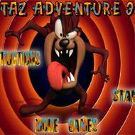 Taz Adventure 3