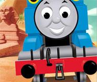 Thomas's Trip to Egypt