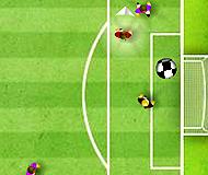 Tommy Soccer