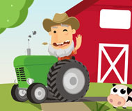 Tractor Farming Mania