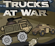 Trucks at War