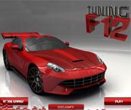 Tuning F12