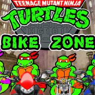 Turtles Bike Zone