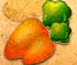 Veggie Matching Balls