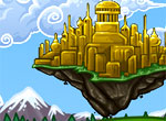Mini Hero Tower of Sages