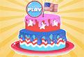 Tort de Ziua Americii