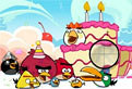 Angry Birds si Literele