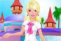 Barbie Alege Uniforma Scolara