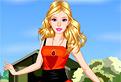 Barbie in Gradina Secreta