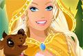Barbie in Puzzle