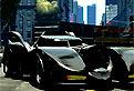 Batman Car Puzzle