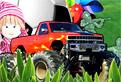 Camionul si Jucariile