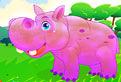Ingrijeste Hipopotamul!