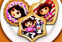 Fursecuri cu Dora