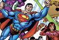 Gaseste Alfabetul din Supereroi