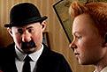 Gaseste Diferentele cu Tintin
