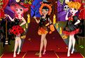 Halloween Beauty Contest