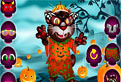 Halloween Talking Tom