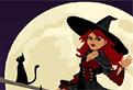 Cauta Vrajitoarele de Halloween!