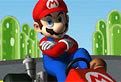 Intrecere cu Super Mario 2