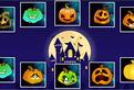 Joc cu Dovlecii de Halloween