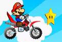 Mario, Motociclistul Maniac 2