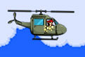 Mario, Pilotul pe Elicopter 2