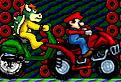 Mario contra Koopa