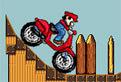 Mario pe Motocicleta 3