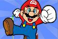 Mario saltaret