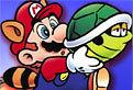 Mario si Koopa