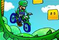 Mario si Luigi Motociclisti