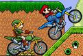 Mario si Zelda in Concurs