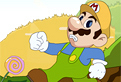Mario si Fructele