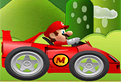 Mario, Soferul Grabit