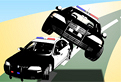 Masina Nebuna de Politie