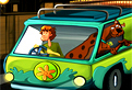 Parcheaza cu Scooby si Shaggy