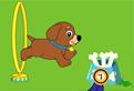 Perrito's Puppy Trics