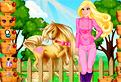 Barbie si Unicornul