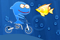 Rechinul Motociclist
