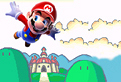 Salt cu Super Mario 2