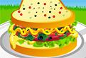 Sandvici Delicios