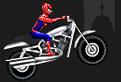 Spiderman, Motociclistul din Oras