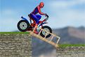 Spiderman in Dificultate